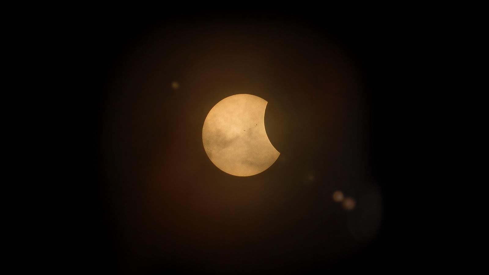 eclips, zonsverduistering, jeanette groenendaal, horoscoop, astrologie
