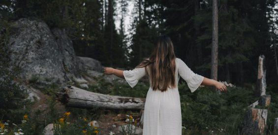 Leven en leiden vanuit je energetisch hart: zo maak je contact met deze bron van wijsheid