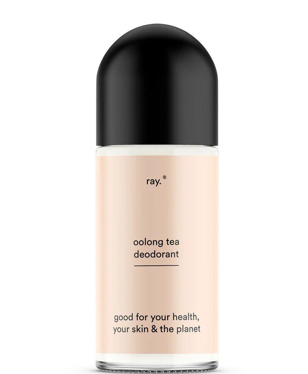Ray deodorant