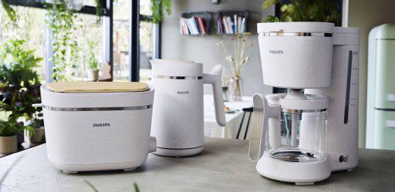 Verlopen – WIN: Philips eco conscious ontbijtset t.w.v. €190