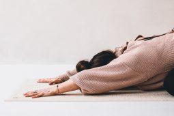 yin yoga spijsvertering